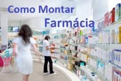 CONSULTORIA PARA MONTAGEM OU AQUISICAO DE FARMACIAS E DROGARIAS